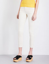 Closed Baker super-skinny mid-rise jeans