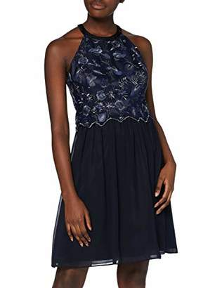 Vera Mont VM Women's 8012/4000 Party Dress,18 (Size: )