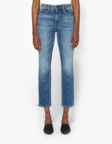 Alexander Wang High Rise Jeans Light Indigo