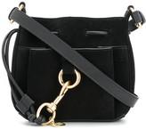 See by Chloe Hoop Detail Tote Bag