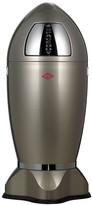 Wesco Spaceboy XL Bin - 35L - New Silver