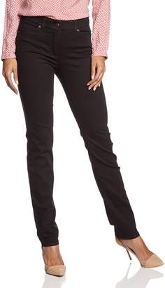 Gerry Weber Women's 92150-67910 Straight Jeans