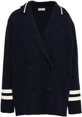 Joie Cotton-blend Jacket