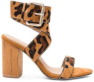 Raye Lexie Cow Hair Heel