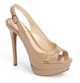 Jessica Simpson Women's Willey Platform Sandal