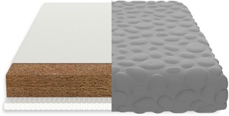 Nook Sleep Systems Pure Organic Crib Mattress
