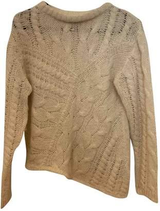 Stussy Ecru Knitwear for Women