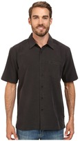 Quiksilver Waterman Centinela 4 Traditional Polynosic Woven Top