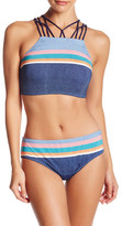 Sperry Shipmate High Neck Bikini Top