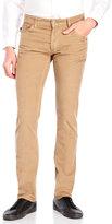 Love Moschino Skinny Corduroy Pants