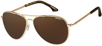 O'Neill Vita 001P Polarized Aviator Sunglasses
