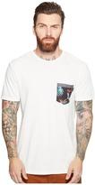 Rip Curl Staple Pocket Custom Tee Men's T Shirt