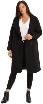 Vero Moda Class Bergen Wool Coat