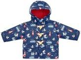 Jo-Jo JoJo Maman Bebe Fishermans Jacket (Toddler/Kid) - Nautical-3-4 Years