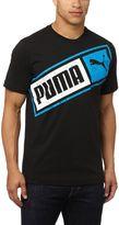 Puma Oblique T-Shirt