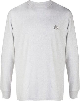 Palace Sofar long-sleeve T-shirt