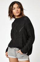 rhythm Zambia Knit Sweater