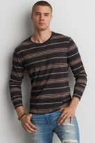 American Eagle Outfitters AE Long Sleeve Crew T-Shirt