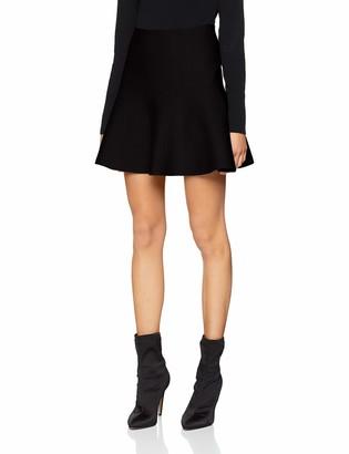 Name It NOISY MAY Women's Nmcirus Hw Short Knit Skirt Noos
