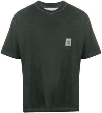 Oakley By Samuel Ross logo patch T-shirt
