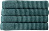 Ozan Premium Home Sorano Collection 4Pc Bath Towels