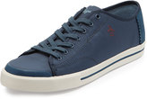 Original Penguin Chiller Canvas Sneaker, Legion Blue