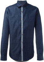 Salvatore Ferragamo classic shirt - men - Cotton - S