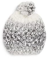 Saks Fifth Avenue Soft Ombre Hat