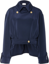 Alexis Mabille Collared Jacket