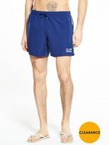 Emporio Armani EA7 Basic Swim Shorts