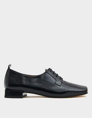Arianne About Patent Leather Joseph Oxford