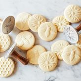 Nordicware Bee Cookie Stamps, Set of 3