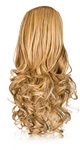 Ken Paves 23 Inch Grand Extension - Ginger Blonde