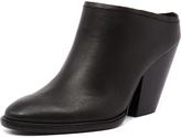 Mollini Amaly Black Leather