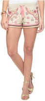 Juicy Couture Marrakech Embroidered Short
