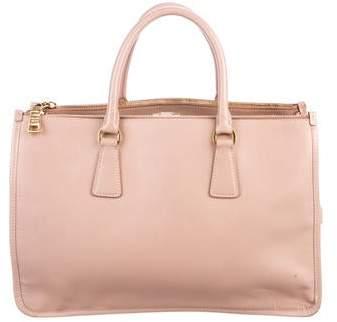 b171c03d3121 Prada Saffiano Lux Tote Bag - ShopStyle