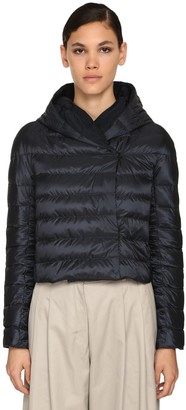 S Max Mara Max Mara The Cube Cropped Down Jacket