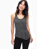 Splendid Vintage Whisper Draped Tank