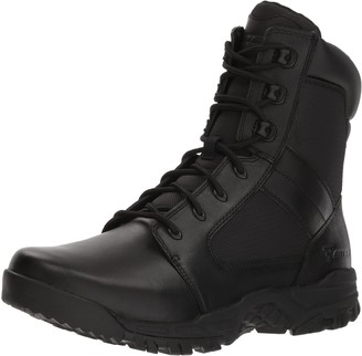 Bates Footwear Men's Siege Hot Weather Side Zip Military and Tactical Boot