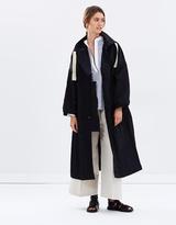 ALTEWAI SAOME Notorious Coat