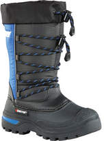Baffin Boys' Spruce Snow Boot Youth - Black/Deep Blue Boots