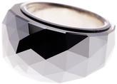 Swarovski Crystal Nirvana Ring - Size 6