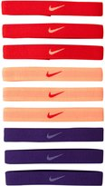 Nike Sport Hairbands (9 Pack) 8133061