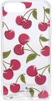 Kate Spade Jeweled Cherries iPhone 7 Plus / 8 Plus Case