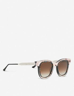 Thierry Lasry 08O000177 Savvvy phantos sunglasses