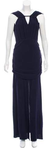 Yigal Azrouel Goddess of Freedom Gown