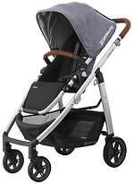 UPPAbaby Cruz 2017 Pushchair, Gregory