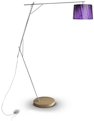 Slamp Woody Floor Lamp