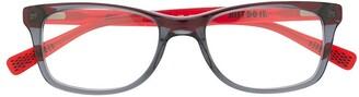 Nike Kids Rectangle Frame Glasses