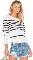 Cupcakes And Cashmere Pardee Sweater in Ivory. - size L (also in M,S,XS)